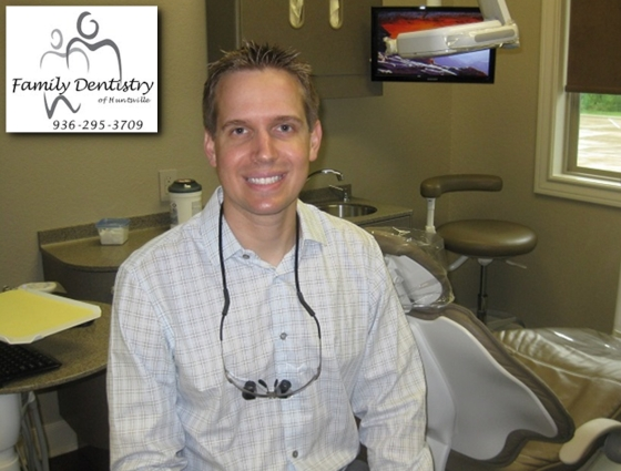 Family Dentistry pic and logo