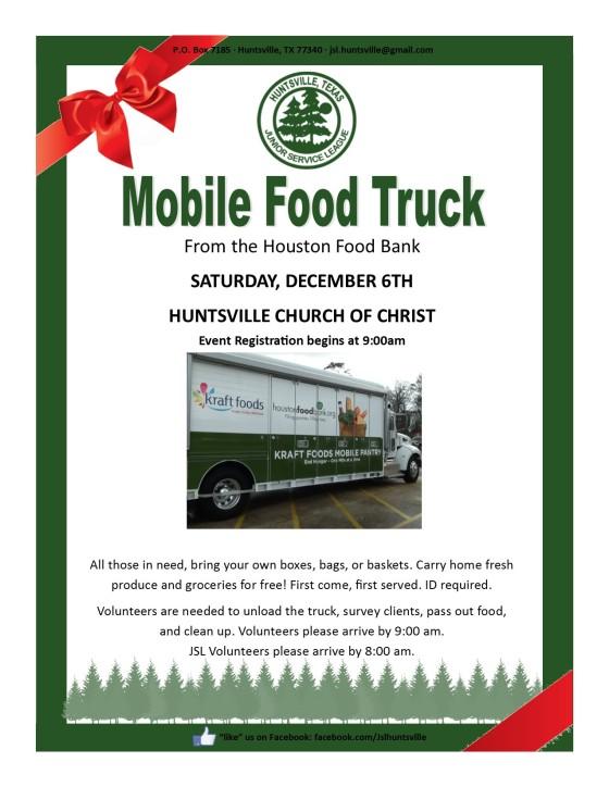 Food Truck Flyer-Dec