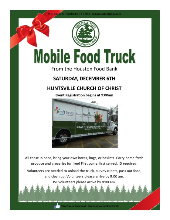 Food Truck Flyer-Dec