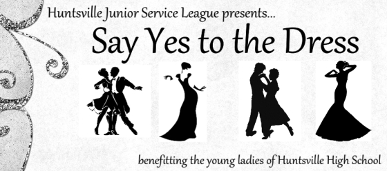 say yes to the dress banner