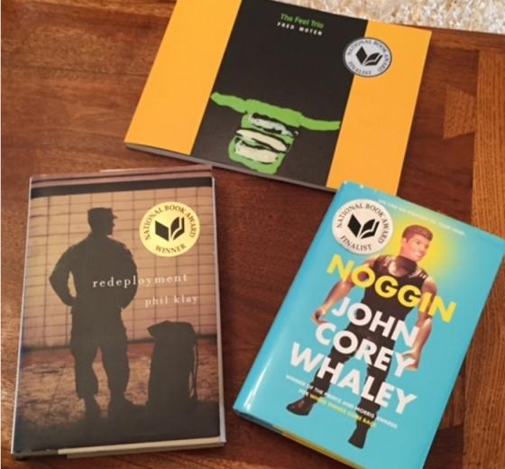 Book UP blog 3