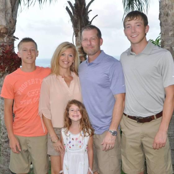 Blythe Family pic