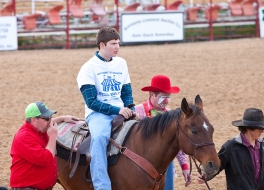 spec kids rodeo 6